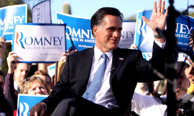 How Romney Outsold Obama in Last Week's Debate